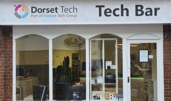 PC Repair Dorset