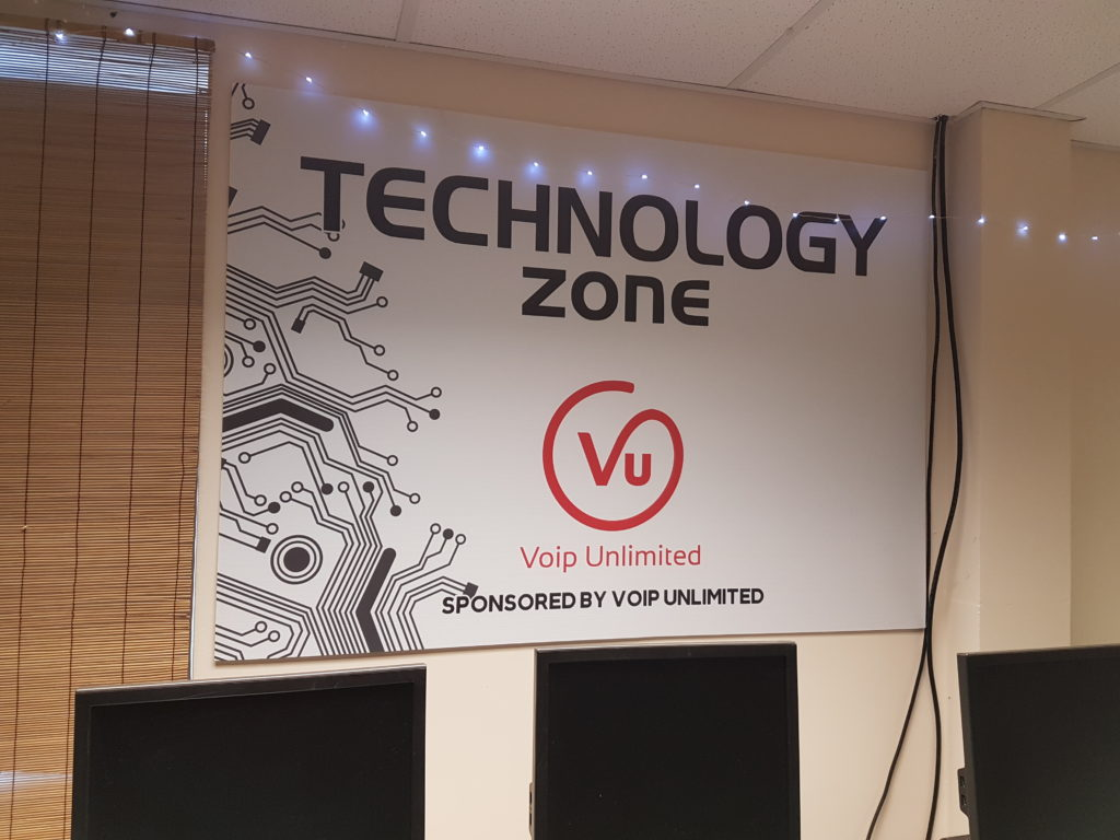 Technology Zone