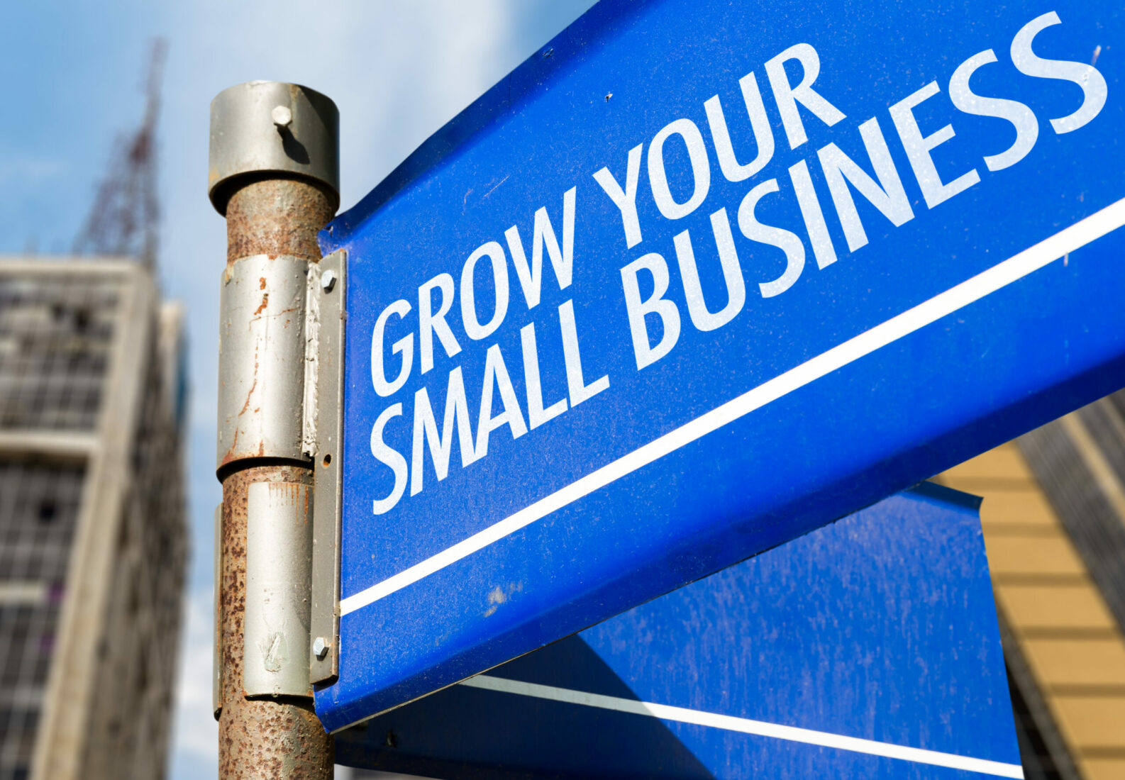 7 reasons why small businesses need a website
