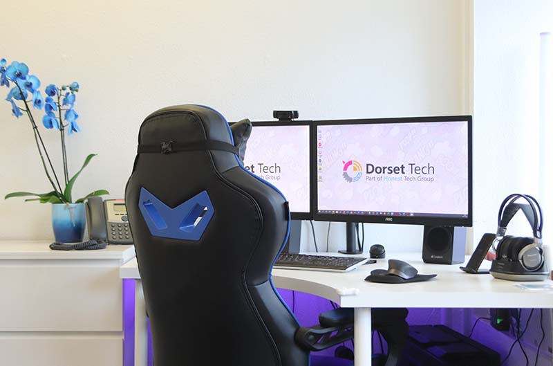 Dorset Web Design Agency