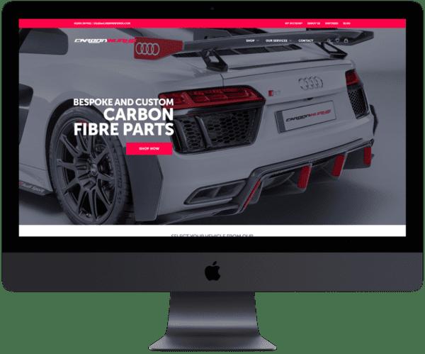 Poole Web Design