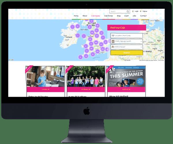 web design Poole