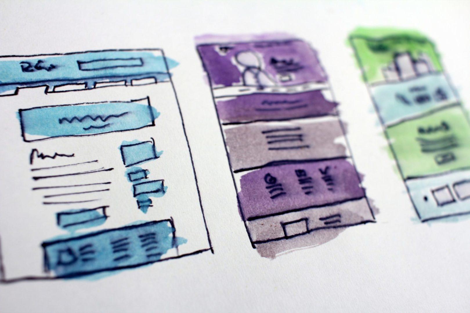 web designer poole