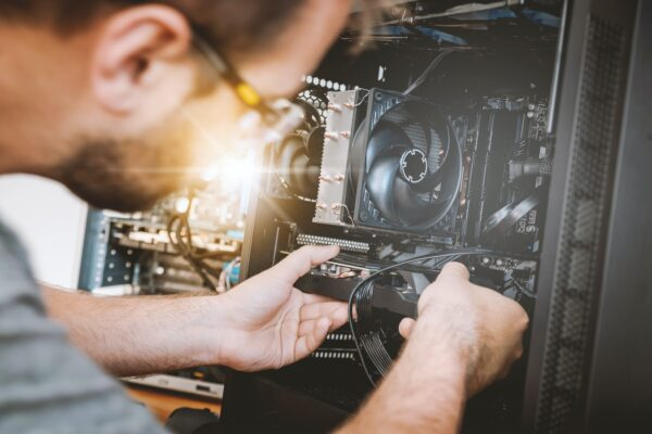Dorset Tech iPhone & Computer & MAC Repair Services