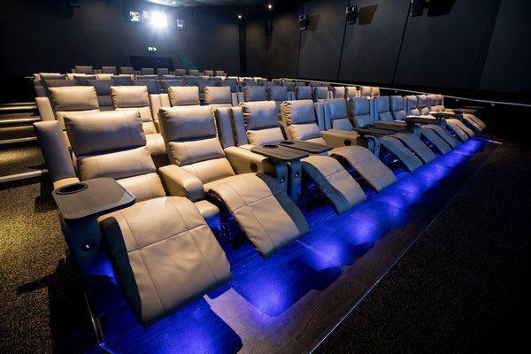 Corona Virus and film industry