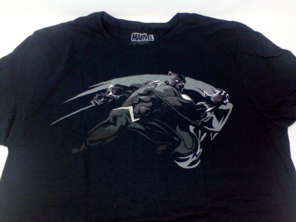 Marvel Balck Panther T-shirt